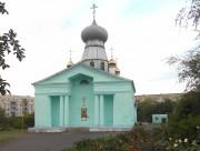 Суровикино. Михаила Архангела, церковь