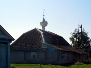 Михаила Архангела, молитвенный дом - Старое Ильмово - Черемшанский район - Республика Татарстан
