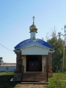 Церковь Троицы Живоначальной - Старые Кутуши - Черемшанский район - Республика Татарстан