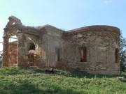 Церковь Димитрия Солунского - Шешминская Крепость - Черемшанский район - Республика Татарстан