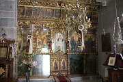 Церковь Параскевы Пятницы - Мохос - Крит (Κρήτη) - Греция