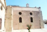 Церковь Екатерины - Ираклион - Крит (Κρήτη) - Греция