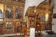 Собор Мины великомученика (старый) - Ираклион - Крит (Κρήτη) - Греция