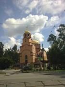 Церковь Иоанна Кронштадтского - Киев - г. Киев - Украина, Киевская область