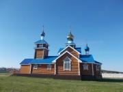 Шаран. Михаила Архангела, церковь