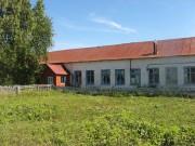 Церковь Михаила Архангела - Слакбаш - Белебеевский район - Республика Башкортостан