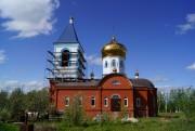 Церковь Василия Великого - Дюртюли - Дюртюлинский район - Республика Башкортостан