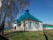 Базгиево. Николая Чудотворца, церковь