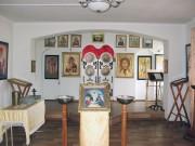 Церковь Вознесения Господня - Буздяк - Буздякский район - Республика Башкортостан
