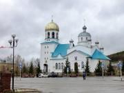 Новобелокатай. Михаила Архангела, церковь