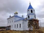 Церковь Троицы Живоначальной - Леуза - Кигинский район - Республика Башкортостан