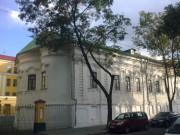 Церковь Димитрия Ростовского - Киев - г. Киев - Украина, Киевская область
