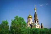 Церковь Воздвижения Креста Господня - Алматы - г. Алматы - Казахстан