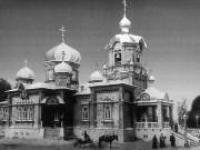 Собор Казанской иконы Божией Матери - Алматы - г. Алматы - Казахстан