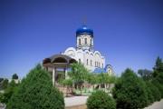 Церковь Иверской иконы Божией Матери - Боралдай - Алматинская область - Казахстан