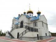 Малотимофеевка. Николая Чудотворца, церковь
