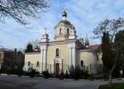 Церковь Луки (Войно-Ясенецкого) - Севастополь - Ленинский район - г. Севастополь