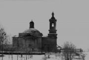 Колокольцовка. Казанской иконы Божией Матери, церковь
