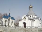 Церковь Вознесения Господня - Барнаул - г. Барнаул - Алтайский край