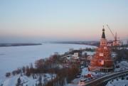 Церковь Софии, Премудрости Божией - Самара - г. Самара - Самарская область