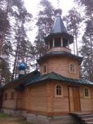 Церковь Евфимия Великого - Манжерок - Майминский район - Республика Алтай