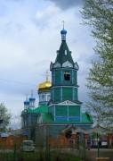 Кафедральный собор Михаила Архангела - Рубцовск - Рубцовский район и г. Рубцовск - Алтайский край