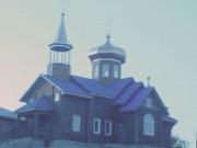 Церковь Спаса Преображения - Змеиногорск - Змеиногорский район - Алтайский край