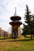 Церковь Спаса Преображения - Озерки - Тальменский район - Алтайский край