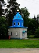 Зудилово. Владимирской иконы Божией Матери, часовня