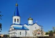 Церковь Покрова Пресвятой Богородицы - Волчиха - Волчихинский район - Алтайский край