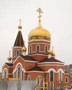 Церковь Луки (Войно-Ясенецкого) - Волжский - Среднеахтубинский район и г. Волжский - Волгоградская область