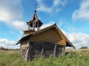Часовня Михаила Архангела - Масельга - Медвежьегорский район - Республика Карелия
