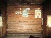 Часовня Антипы Пергамского - Шуньгская Губа - Медвежьегорский район - Республика Карелия