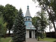 Церковь Успения Пресвятой Богородицы - Мажейкяй - Тельшяйский уезд - Литва