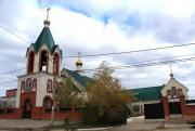 Церковь Николая Чудотворца - Самара - г. Самара - Самарская область