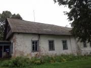Церковь Николая Чудотворца - Кирейково - Ульяновский район - Калужская область