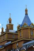 Церковь Жен-Мироносиц - Сосногорск - г. Сосногорск - Республика Коми