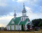 Церковь Владимира равноапостольного - Мухавец - Брестский район - Беларусь, Брестская область