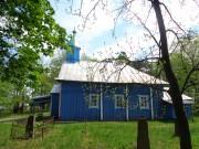 Церковь Усекновения главы Иоанна Предтечи - Соколово - Берёзовский район - Беларусь, Брестская область