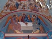 Церковь Кирилла и Марии Радонежских при Духовной семинарии - Самара - г. Самара - Самарская область