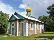 Церковь Онуфрия Великого - Борщево - Каменецкий район - Беларусь, Брестская область