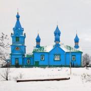 Николаево. Параскевы Пятницы, церковь