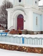 Церковь Успения Пресвятой Богородицы - Речица - Каменецкий район - Беларусь, Брестская область