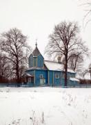 Церковь Успения Пресвятой Богородицы - Шишово - Каменецкий район - Беларусь, Брестская область
