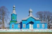 Церковь Николая Чудотворца - Верхолесье - Кобринский район - Беларусь, Брестская область