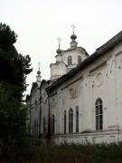 Церковь Николая Чудотворца - Новая Яхреньга - Подосиновский район - Кировская область