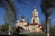 Самара. Жён-мироносиц на Московском шоссе, церковь