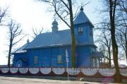 Церковь Рождества Пресвятой Богородицы - Большие Доропеевичи - Малоритский район - Беларусь, Брестская область