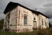 Церковь Петра и Павла - Плёс - Приволжский район - Ивановская область