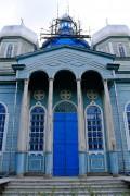 Церковь Рождества Пресвятой Богородицы - Рождественская - Изобильненский район - Ставропольский край
